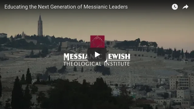 Educating the Next Generation of Messianic Leaders