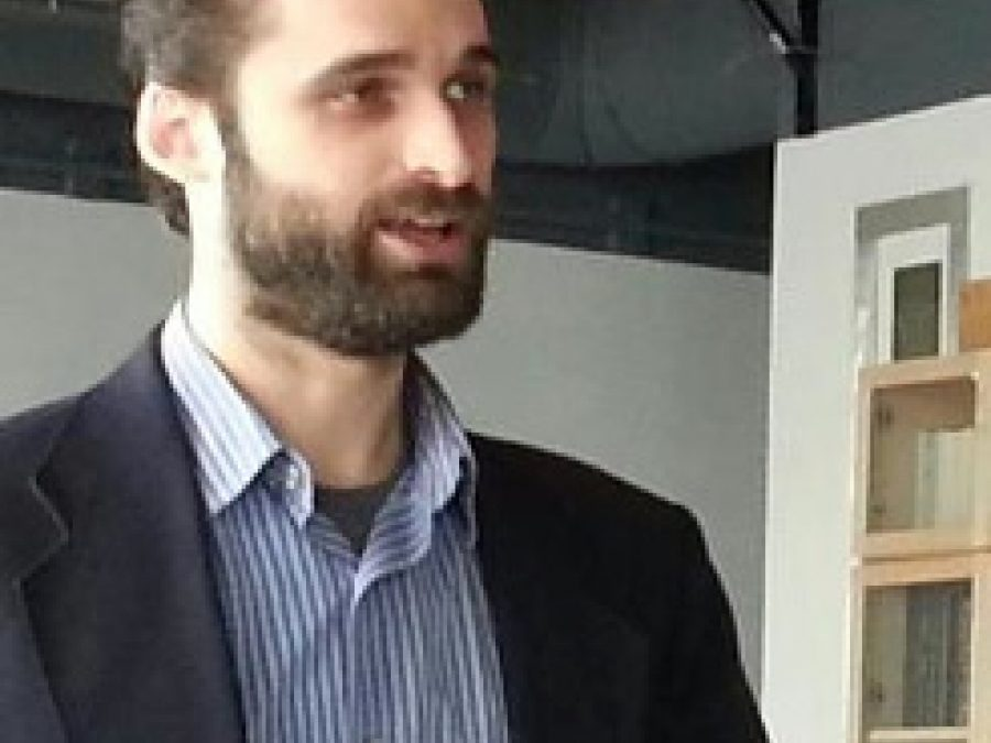 Student Testimonial: Rabbi Nathan Joiner