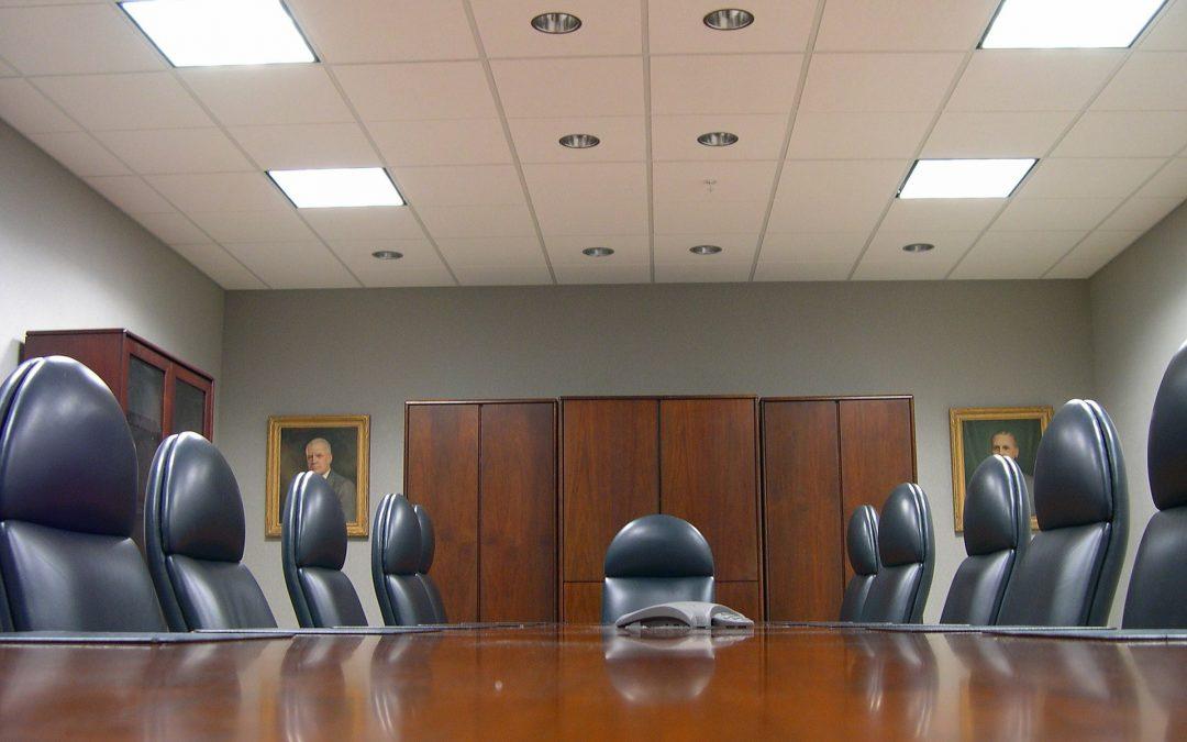 2020 Board of Directors Update