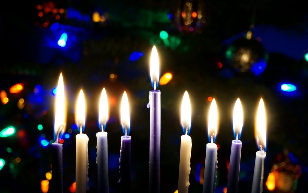 Christmas Without Hanukkah?