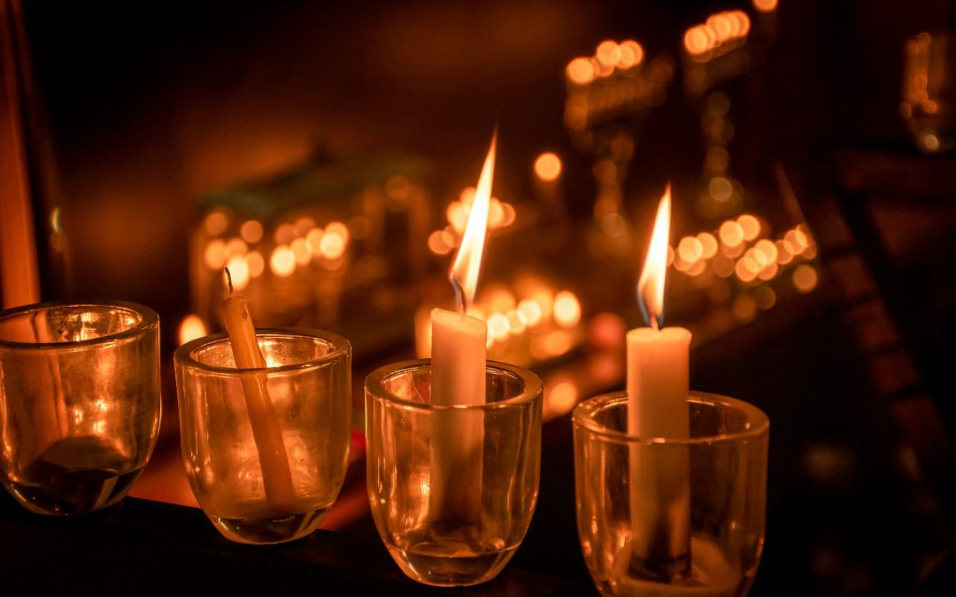 Hanukkah: Celebrating the Light of Messiah