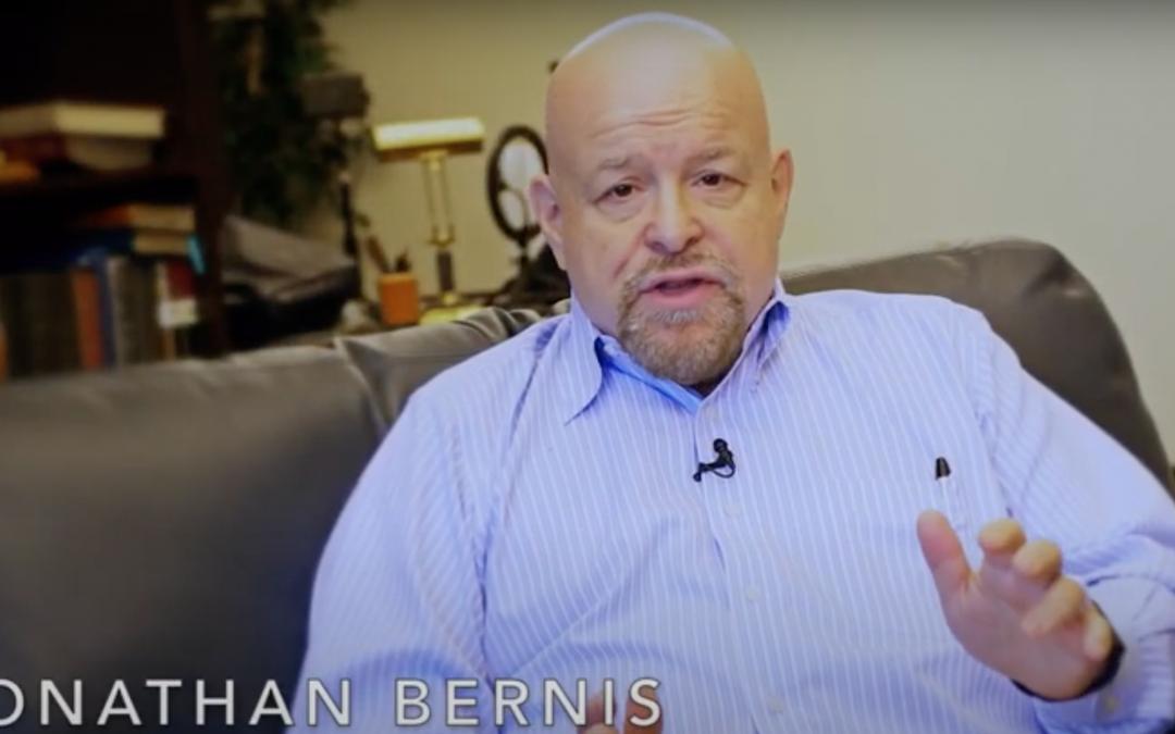 Jonathan Bernis Talks LLC